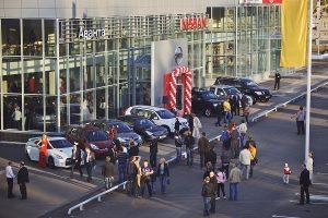 Дилеры Nissan подтверждают наш прогноз — от 430 до 550 тысяч рублей