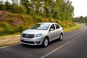 Новый Renault Logan в России уже в 2013 году